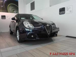 ALFA ROMEO Giulietta 2.0 JTDm- CV Distinctive rif.