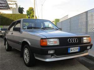 Audi 80 CD 1.8 Automatica, iscritta ASI