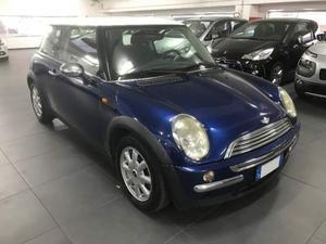 MINI ONE Mini V One de luxe