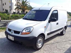 Renault Kangoo 1.5 dCi 4p.