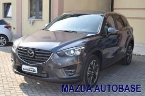 Mazda cx-7 cx 5 2.2l -d 175cv 4wd exceed vettura di privat