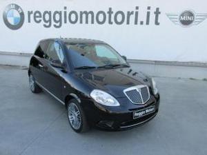 Lancia ypsilon 1.4 new oro ecochic gpl