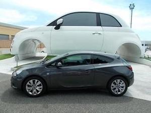 Opel astra gtc 17 cdti 110cv ss 3 porte cos