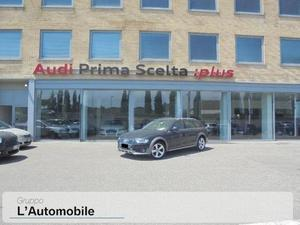 AUDI A4 allroad 2.0 tdi Business Plus s-tronic A4 IV