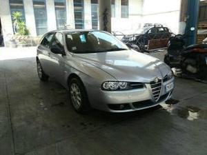 Alfa romeo 156 berlina 1.9 jtd perfette condizioni..