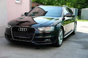 Audi a4 a4 2.0 tdi 143cv ambiente plus