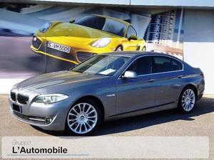 BMW 530 d xdrive Futura auto Serie 5 F10 Berlina rif.