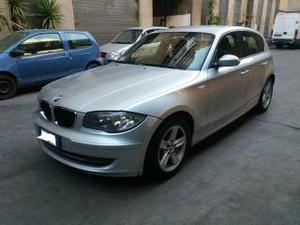Bmw 118 serie 1 (e81) cat 5 porte futura dpf full