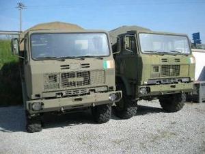 Iveco lkw/trucks acm 90 acm 90 4x4
