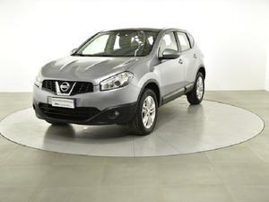 Nissan Qashqai Qashqai 1.5 dCi DPF Tekna