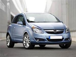 Opel corsa 1.2 3 porte club