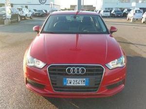 Audi a3 sedan 2.0 tdi s-tronic ambiente