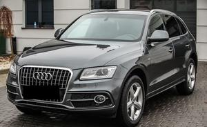 Audi q5 audi q5 2.0tdi 177 cv s tronic s line