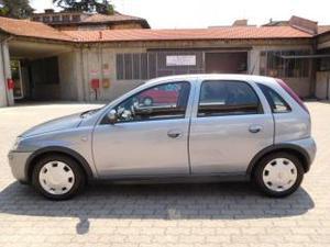 Opel corsa opel corsa 1.2 5p. per neopatentati
