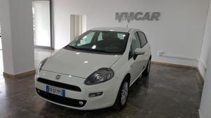 Fiat Punto 1.3 MJT II 75 CV 5 Porte Lounge