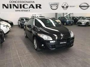 Renault megane cc 1.5 dci wave edition 110cv
