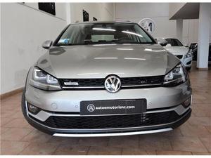 Volkswagen Golf Variant ALLTRACK Tdi 184cv 4Motion DSG