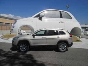 JEEP Cherokee Limited 20 dsl 4wd auto 170cv active dr rif.