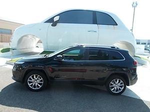 JEEP Cherokee Limited 20 dsl 4wd auto 170cv rif.