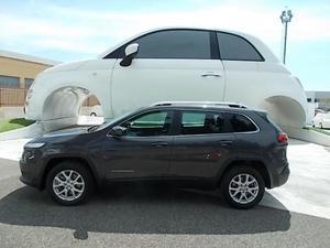 JEEP Cherokee Limited 22 dsl 4wd auto 200cv e6 rif.