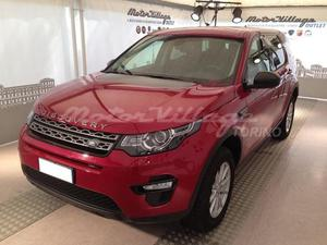 LAND ROVER Discovery Sport 20 td cv pure rif.
