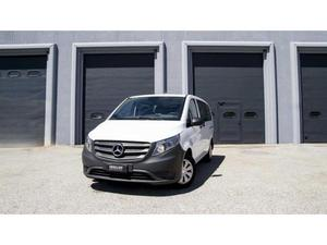 MERCEDES VITO  CDI PC-SL Tourer Pro Long
