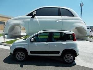 Fiat panda s0 09 twinair turbo 85cv e6 ss trekking