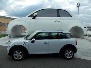 Mini mini 16 one countryman