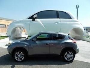 Nissan juke 15 dci startstop tekna