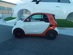 Smart fortwo  twinamic sport edition 1