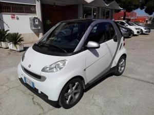 Smart smart fortwo  benzina fortwo 1.0 pulse 71cv pulse