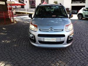 Citroën C3 Picasso 1.6 BlueHDi 100 Exclusive