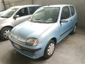 Fiat Seicento 1.1i cat SX OK NEOPATENTATI