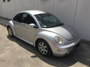 VENDO NEW BEETLE 1.9 TDI