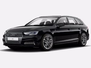 Audi A4 Avant A4 Avant 2.0 TDI 190 CV S tronic quattro