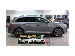 Audi q7 audi q7 3.0 tdi quattro s linea 2x virtuali led 20