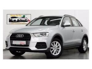 Audi x4 audi q3 2.0 tdi di assistenza al parcheggio r-foto