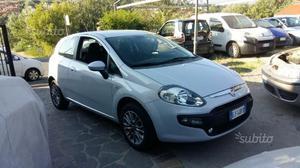 Fiat Punto Evo 1.2 benzina 65 cv anno