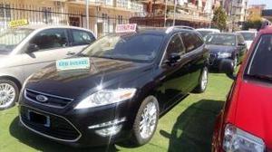 Ford mondeo 2.0 tdci 163 cv station wagon titanium