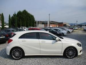Mercedes-benz a 200 a cdi automatic 4matic premium 5 porte