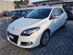 Renault megane 1.4 tce gt line