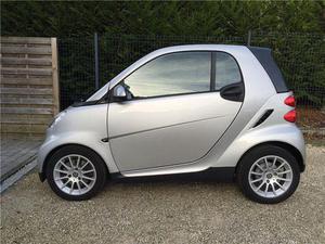 Smart ForTwo Coupe cabrio Passion