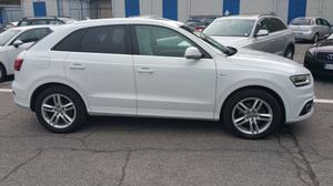 Audi q3 2.0 tdi 177 cv quattro s tronic sline int