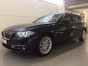 Bmw 520 d touring luxury