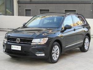 Volkswagen tiguan 1.6 tdi style bmt