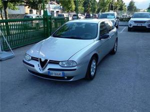 Alfa Romeo  JTD cat Sportwagon Moving