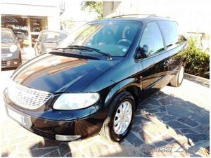 Chrysler Voyager 2.5 CRD cat LX
