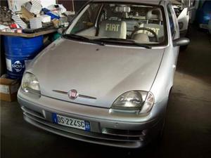 Fiat  Active gpl neopatentati