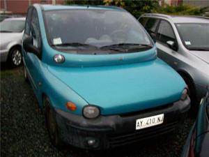 Fiat Multipla 105 JTD ELX