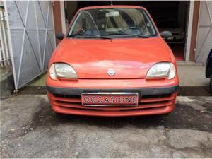Fiat Seicento 1.1i cat SX servosterzo